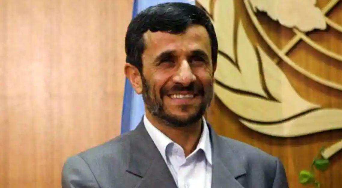 Exclusive: India has more potential than China for ties with Iran, says former Iranian president Mahmoud Ahmadinejad