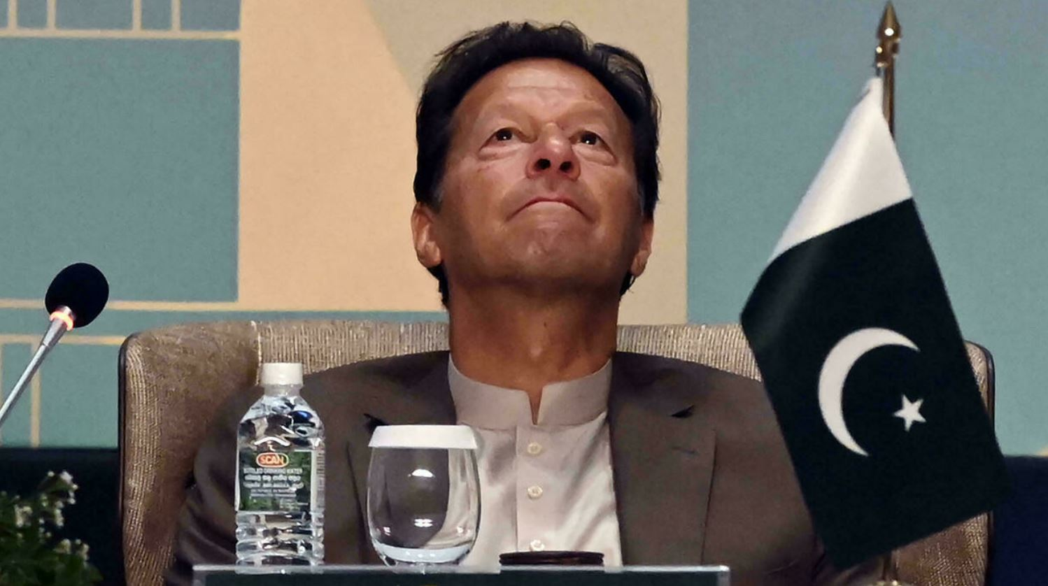 Pakistan cheers Taliban out of 'fear of India' – despite spillover threat