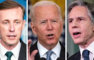 The Biden administration has given 9 justifications for the slow evacuation of Afghan allies