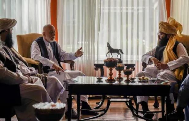 EXPLAINED: Al-Qaeda Ties, Attack On Indian Assets. Why Haqqani Network In Taliban Is Driving Worries