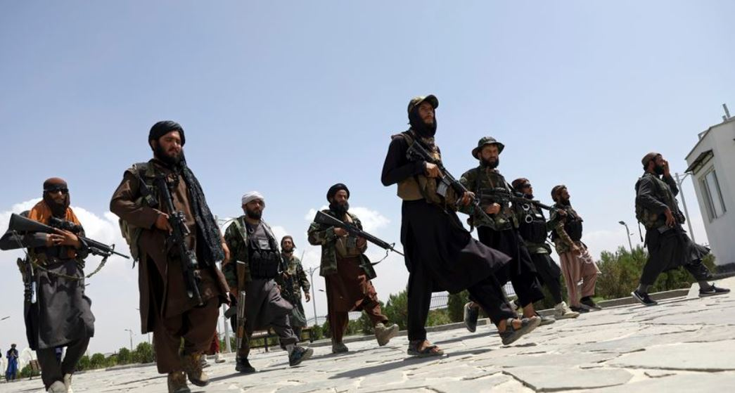 Taliban transformed by haul of advanced U.S.-made weapons; lawmakers demand answers