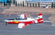 Indigenous aircraft HTT-40 ready for operational clearance