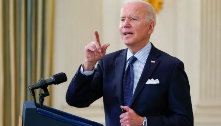 Joe Biden determined to complete Afghanistan pullout by 31 August despite pressure from G7 leaders