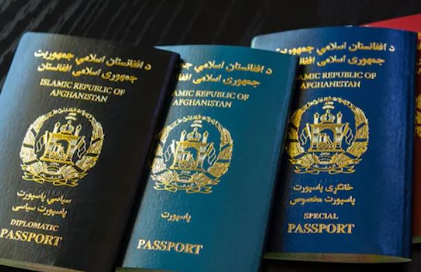 EXCLUSIVE | Afghan Passports With Indian Visas Stolen in Kabul by Pakistan ISI Backed Terror Group