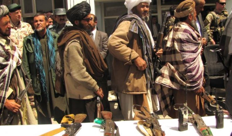 Pakistan has a grocery list for Taliban – free Kashmir, flag on Lal Quila, maybe even pudina