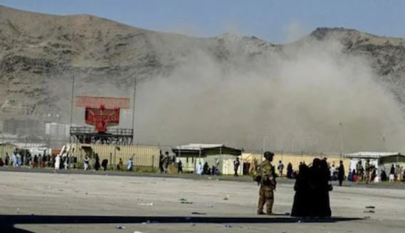 Afghanistan LIVE Updates: At Least 95 Bodies Taken Out from Airport Blast Site; Turkey Holds First Talks with Taliban in Kabul