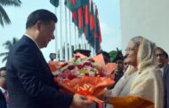 Concerns over China's inroads in Bangladesh