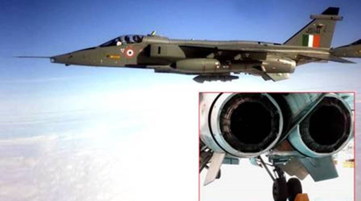 DRDO develops advanced chaff technology to protect IAF jets from missile attacks