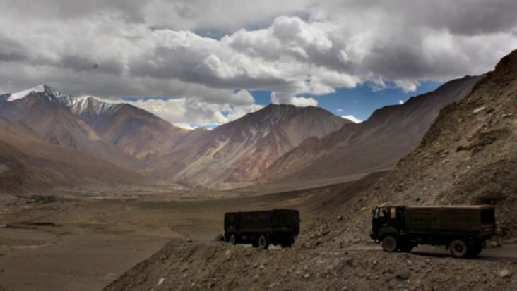 India, China Hold Another Round of Military Talks to Defuse LAC Tensions