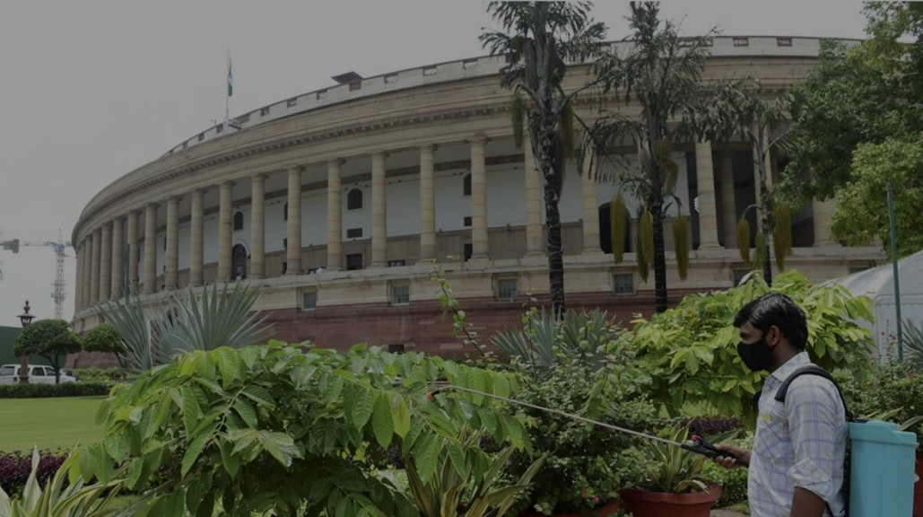 Parliament Monsoon Session Live Updates: Lok Sabha Passes Essential Defence Services Bill, 2021 amid din; Adjourned for the day