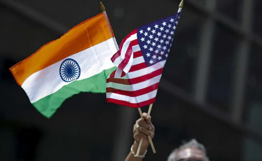 US, India Share Number of Interests, Values: Biden Administration