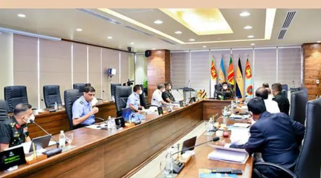 Bangladesh, Mauritius and Seychelles to Join Regional Maritime Security Grouping