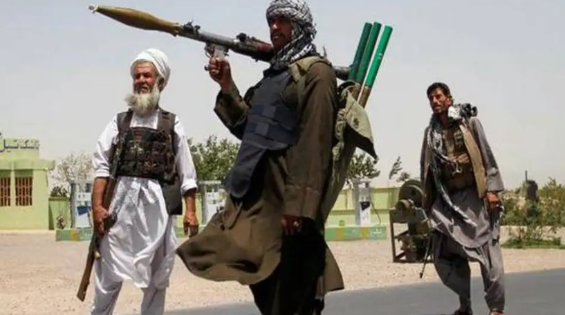 Govt to Evacuate Indians from Mazar-e-Sharif After Taliban takes Control of Six Afghan Provincial Capitals
