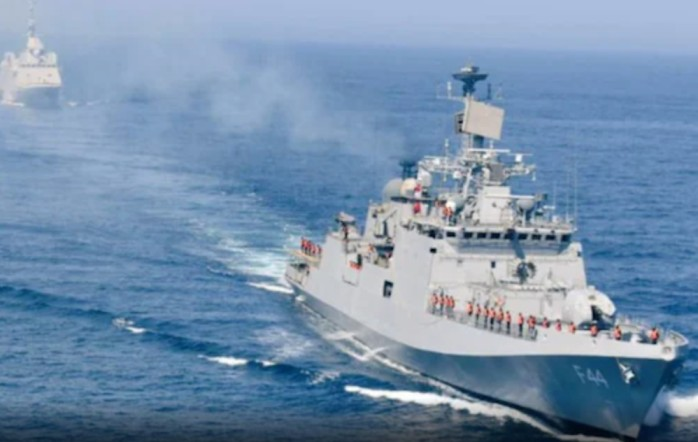 Mahindra Defence Systems Bags Indian Navy Contract Worth Rs 1,350 Crore