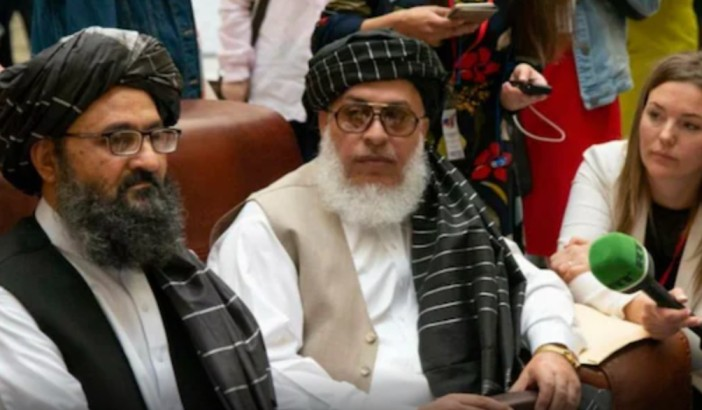'Keep Us Out': Taliban Foreign Affairs Chief Says India, Pakistan Can Fight Among Themselves on Border
