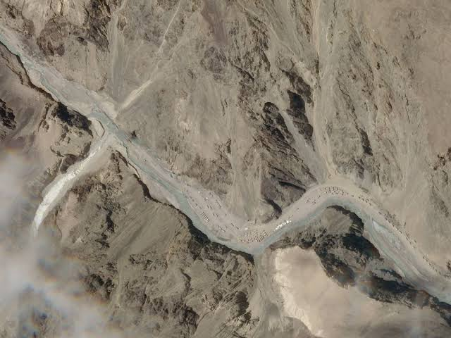 India, China Agree to Disengage Troops from Gogra Heights in Eastern Ladakh
