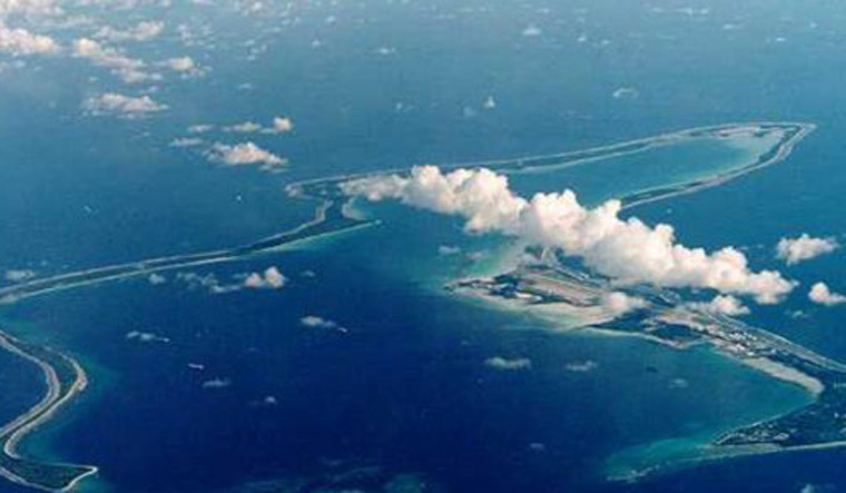 India pushes strategic interests in Indian Ocean island nations to counter China