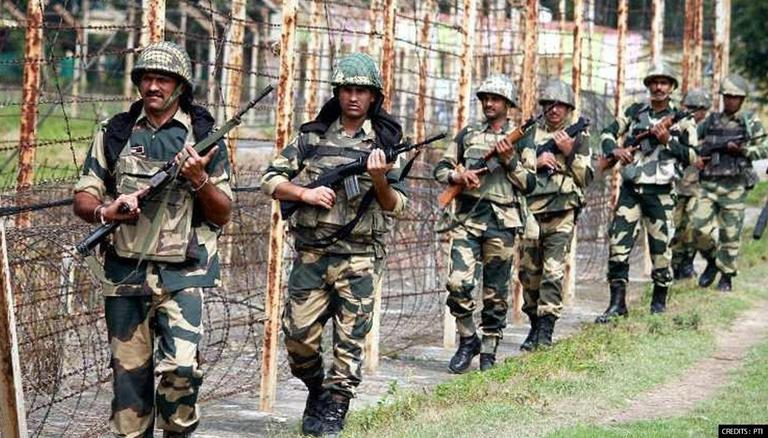 6 Ceasefire Violations Since February Pact, Centre Reveals; Reiterates Stance On Pakistan