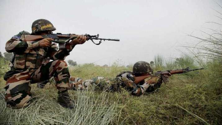 India-Kazakhstan joint training exercise 'KAZIND-21' to commence on August 30