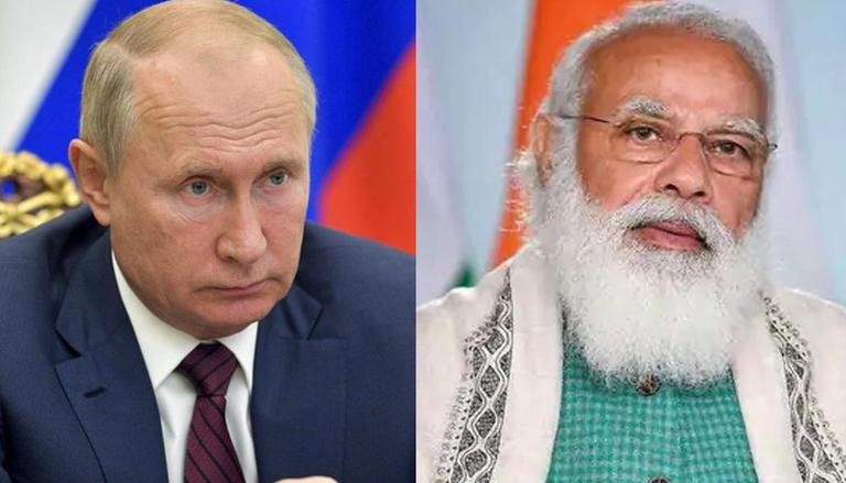 Putin Thanks 'Indian Friends' for Maritime Security Initiative at High-level UNSC Debate