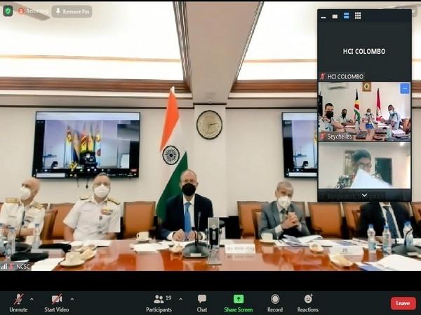India, Lanka and Maldives hold first deputy NSA level meet