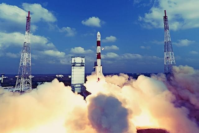 L&T, Adani Group, BHEL In the Race to Build Space Launch Vehicles