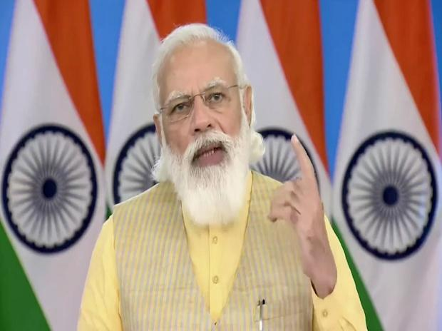 India-Russia friendship has stood test of time, says PM Narendra Modi