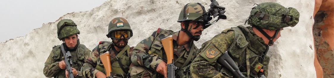 Will India Reject US Pressure for a Military Base in the North West?