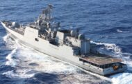 Cairo announces Egyptian-Indian naval exercises in the Mediterranean
