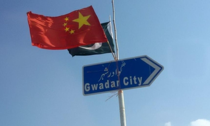 Slow pace of work on CPEC irks Chinese companies