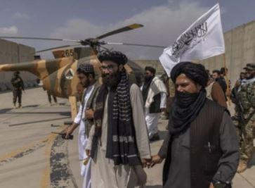Haqqani Network says won't meddle in Kashmir