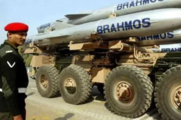 EXCLUSIVE   Aligarh Corridor, Probable Brahmos Missiles Unit in Lucknow Part of Big Push for Defence Sector in UP