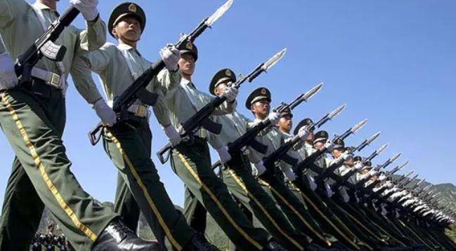 Interpreting the US's China Military Power Report 2020