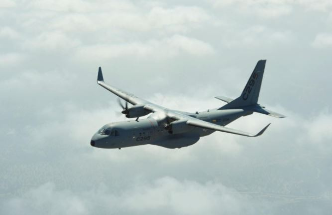 Major Boost to Domestic Defence Industry, Cabinet Approves Procurement of 56 Transport Aircraft for Air Force