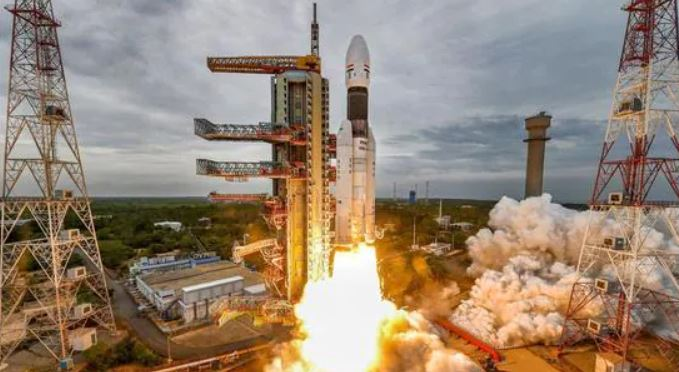 India plans space sector boost in global market