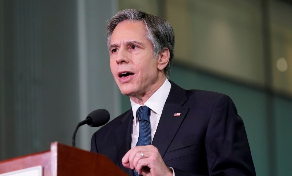 Blinken says US will assess Pakistan ties over Afghanistan's future