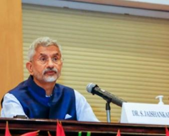 Eastern Ladakh: Jaishankar calls for early resolution of remaining issues in talks with Wang Yi