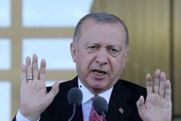 Why Turkey Strongman Erdoğan's Kashmir Statement Must be Taken with a Bagful of Salt