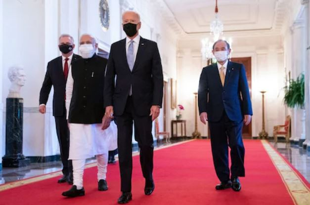 India, US Call on Taliban to Adhere to Commitments, Say Afghan Soil Mustn't Be Used to Attack Any Country