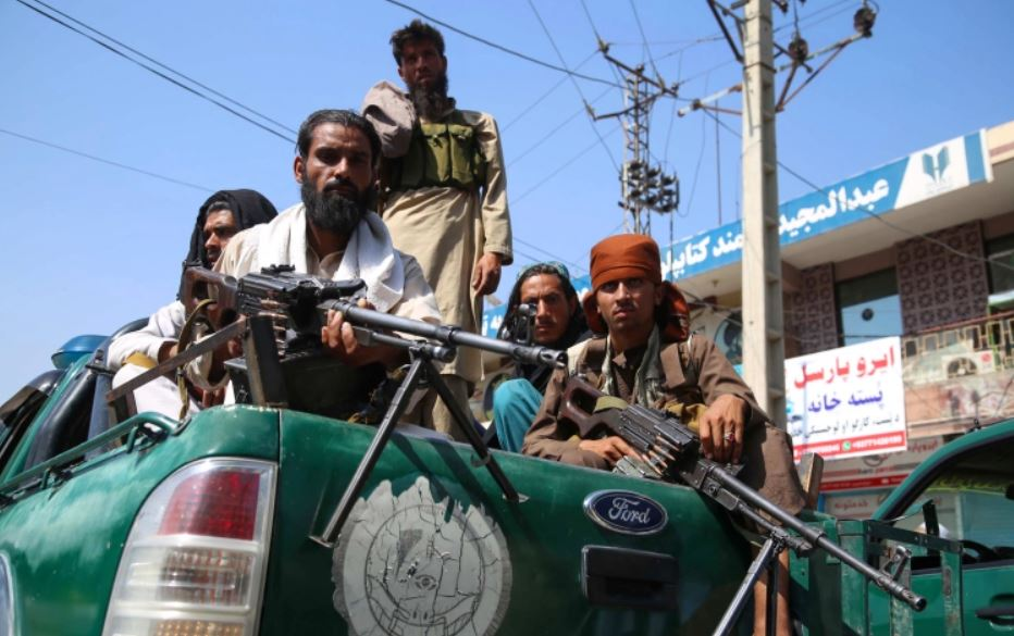 Taliban takes on ISKP, its most serious foe in Afghanistan