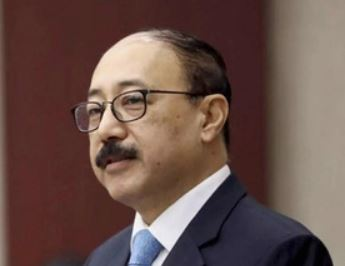 India & US 2+2 dialogue to be held in November: Foreign Secretary Shringla