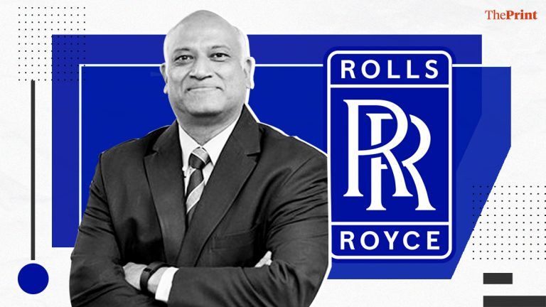 Rolls-Royce ready to co-develop, manufacture fighter aircraft engines in India