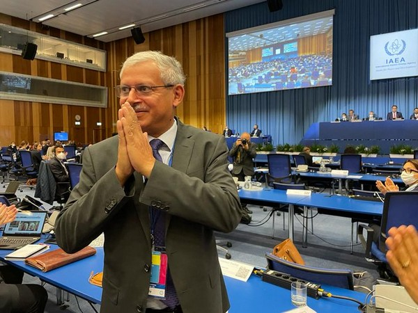 India elected as External Auditor to IAEA from 2022-2027