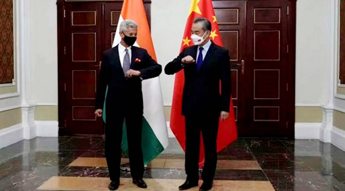 Jaishankar disagrees with CDS: India doesn't believe in clash of civilisations