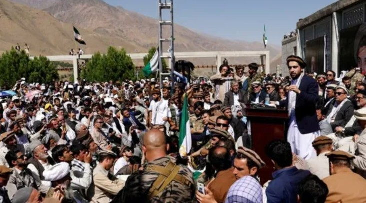 'Those Who Want to Fight...': Taliban's Message to Panjshir Leaders After Talks Fail