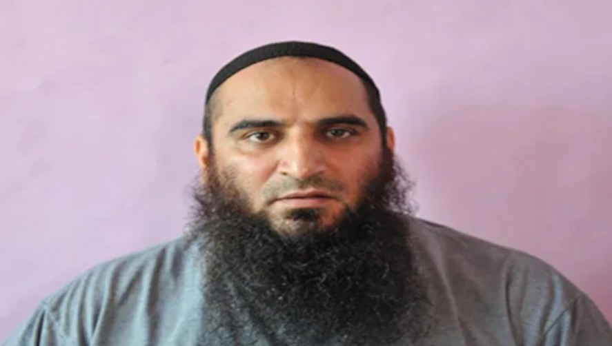 Masarat Alam Bhat Appointed Hurriyat Conference Chairman: Architect of 2010 Unrest in Valley has Spent Half Life in 'Preventative Detention'