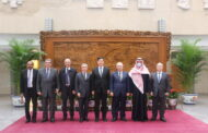 China's Hegemonic Ambitions in Middle East: First Stop Oman
