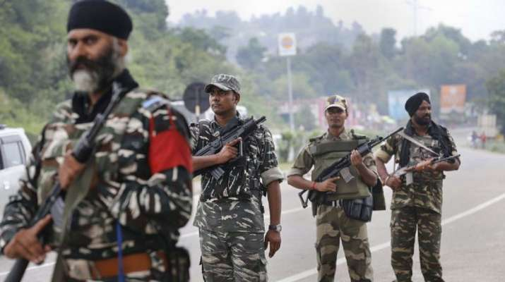 Recruitment by militant groups dropped considerably in Kashmir, says Police chief