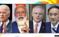 Quad Leaders Including India Agree On A 'safe And Secure' Supply Chain Of Microchip Tech