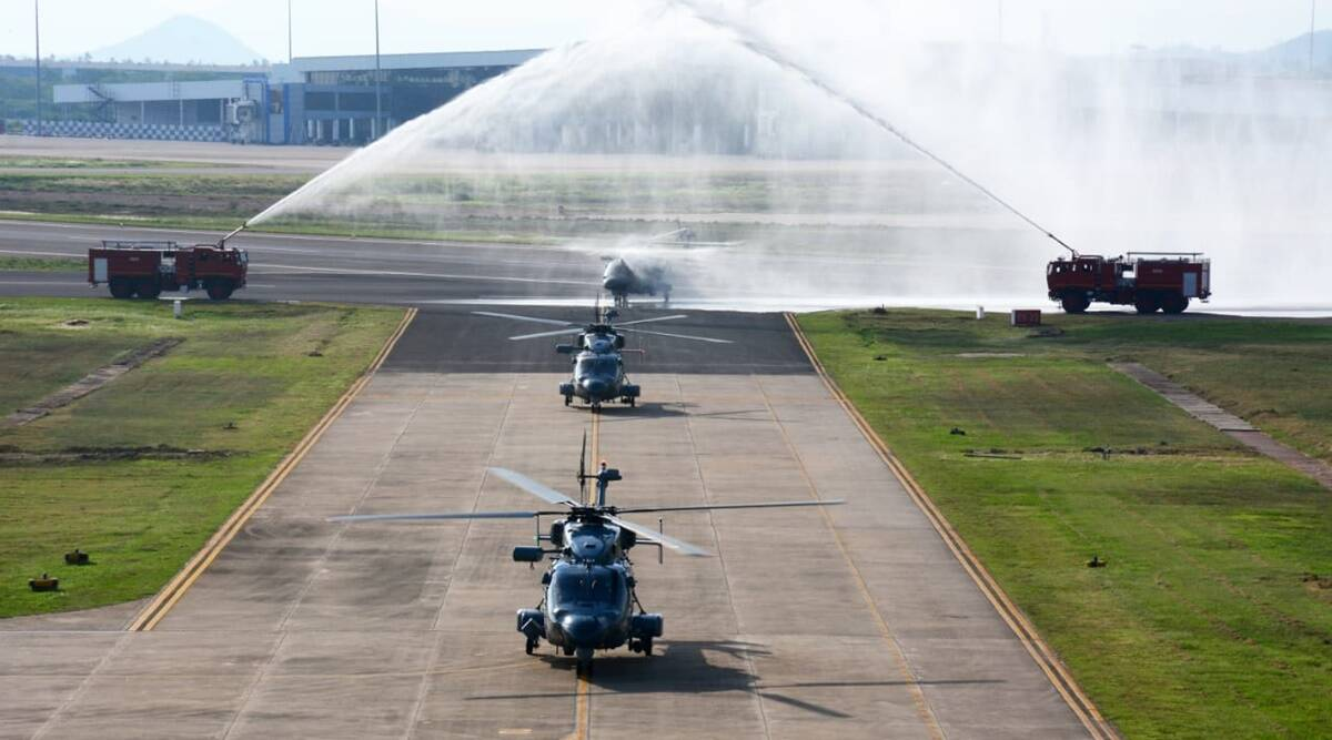 Helicopters, missiles, ammo: DAC approves procurement worth Rs 13,165 crore